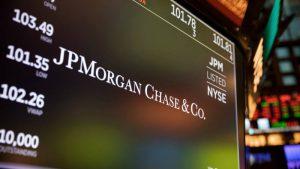 JP Morgan trong Sáp nhập nói chuyện với ConsenSys về đại biểu Blockchain của nó